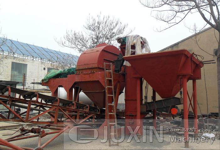 Ball mill with sieve|pellet mill
